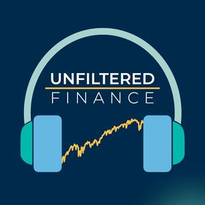 Unfiltered Finance Logo - No Logo for Andrea